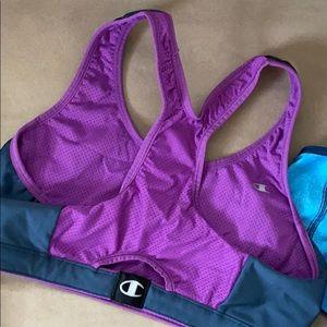 Champion Other - 4 Champion sports bras
